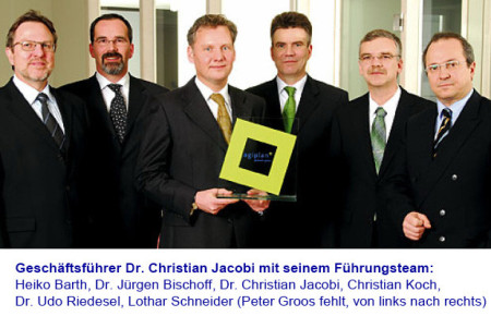 Christian Koch / Senior Consultant agiplan ag Mühlheim