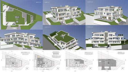 Wohnungsbau Luxus Greifensee Maur Zürich Volker Goebel