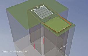 GTKW MV5 CO2 50MWel Atommüll-Endlager - in Zusammenarbeit mit der Kommission Endlager des Deutschen Bundestages