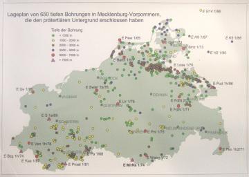 Dank an Dr. Karsten Obst / Hinweis für die Endlager-Kommission des deutschen Bundestags in Berlin