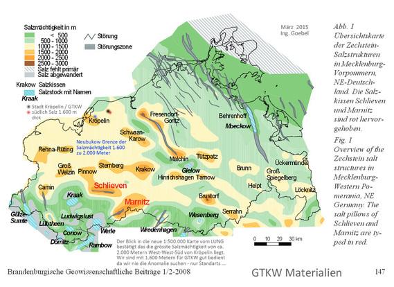 Hinweis an den Bundestag von der Kommission Lagerung hoch radioaktiver Abfallstoffe