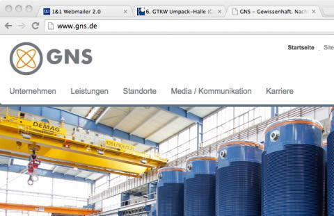 Hinweis an die Kommission Lagerung hoch radioaktiver Abfallstoffe / Endlager Atommüll Kommission Bundestag
