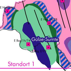 Hinweis an die Kommission und die Bevölkerung bei Boizenburg