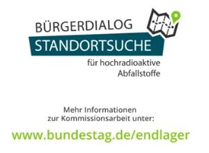 Bürgerdialog GTKW ENDLAGER