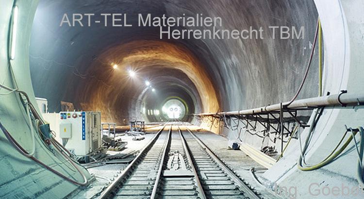 Standart-Gleiskörper der Deutschen Bundesbahn in der CAD der ART-TEL Planung