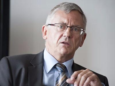 Dr. Ralf Güldner / Vorsitzender Fachverband der AKW Betreiber BRD