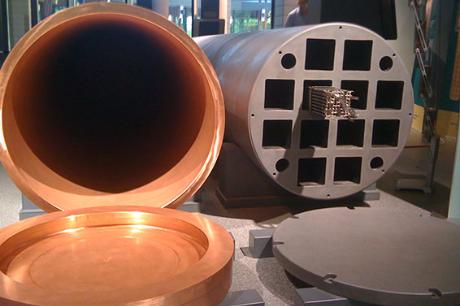 Achtung - auch elektrochemische Kontaktkorrosion - der edlere zerstört den unedleren Werkstoff