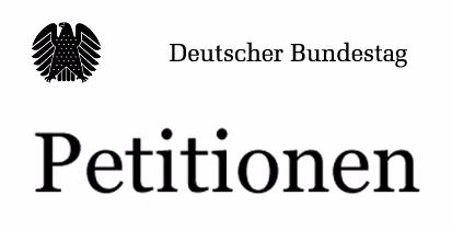 Vorschaubild Petitionen Bundestag für GTKW, TTEL und ART-TEL Endlager Mecklenburg-Vorpommern