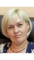 Olga Silanteva Kaliningrad Russland Juristin Mutter 1 Sohn