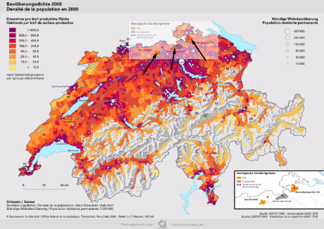 Hinweis an die Nagra, Ensi, Bundesamt für Energie, PSI und die Schweizer Bevölkerung