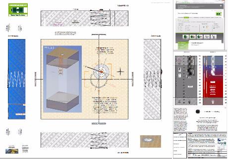 Architekt Volker Goebel Dipl.-Ing. für Endlagerplanung Deutschland und Schweiz