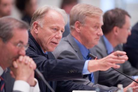 Atomausstiegs Kommission - Finanzierung Atomausstieg - Finanzierung Endlagerung - Finanzierungspakt Atomrückbau - KFK Kommission - Atomkommission