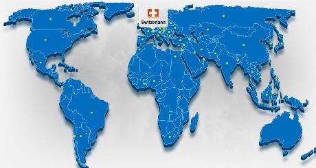 Dipl Ing. Volker Goebel Firmengründung Nuclear Waste Repository Plans Switzerland Schwyz