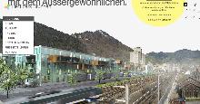 Hertipark Planung Brunnen Schwyz