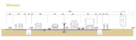CUT_City_Street_Profile_Samara_Karl_Marx_Magistral.jpg----- Предварительный проект дорог в центре Самары