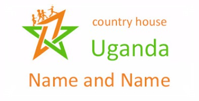 Sign on Group Houses by MGKB Uganda