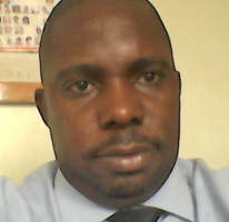 Centenary Bank KIBOGA Branch   Mr. Josephat Ntegeka