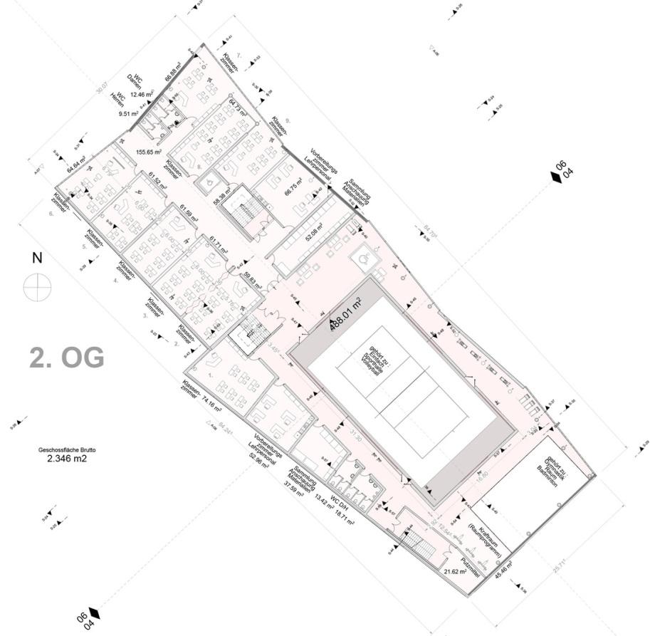 2_OG_Entwurf_BBZ_Neubau_ZH_Ing_Goebel-4