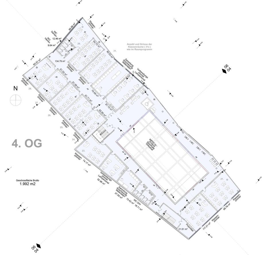 4_OG_Entwurf_BBZ_Neubau_ZH_Ing_Goebel-6