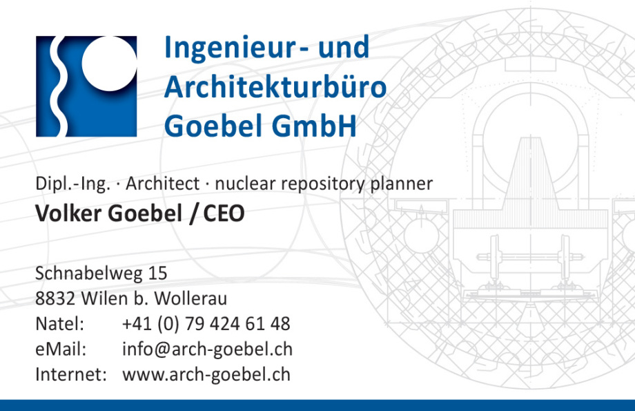 BC_Nuclear_Repository_Planner_Goebel_Volker_Dipl-Ing Visitenkarte Endlager Fachplaner Volker Goebel Schweiz