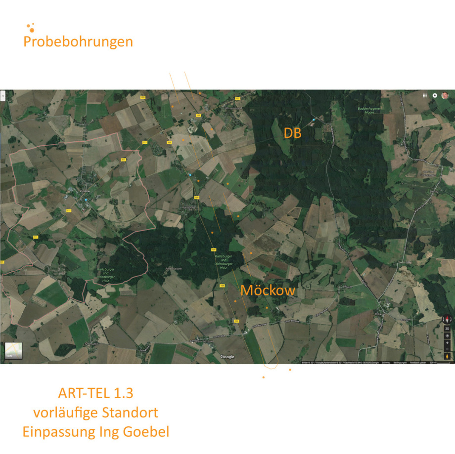 09_ART-TEL_Moeckow Karlsburg - Abkling-Garage, vorläufiges Endlager, Nuklear-Lager-Tunnel