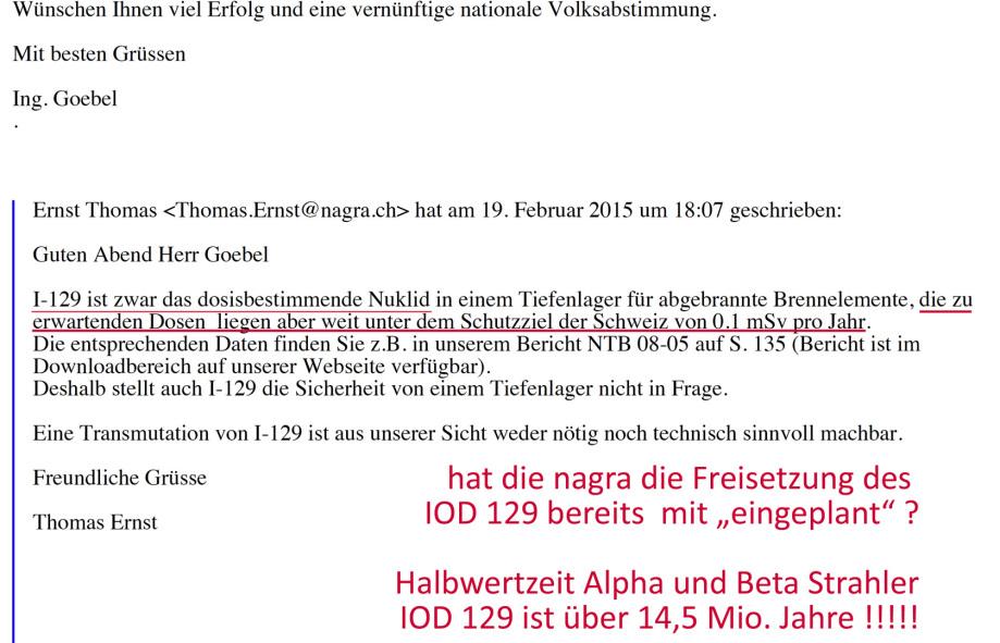 IOD_129_Dosis_nagra_Dr_Ernst_Freisetzung_bereits_geplant_Fragezeichen