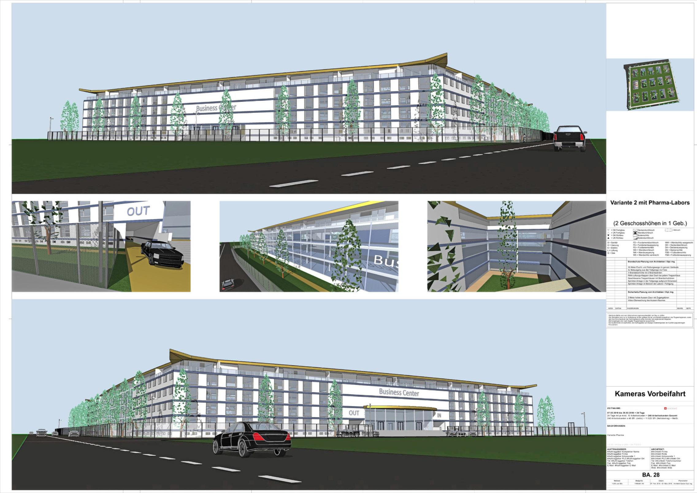 Kameras_Vorbeifahrt_Pharma-Business-Center-Architekt-Volker-Goebel-Dipl.-Ing-Wilen-bei-Wollerau-27