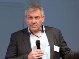 Dr. Jörg Tietze BGE / Bundesamt für Strahlenschutz