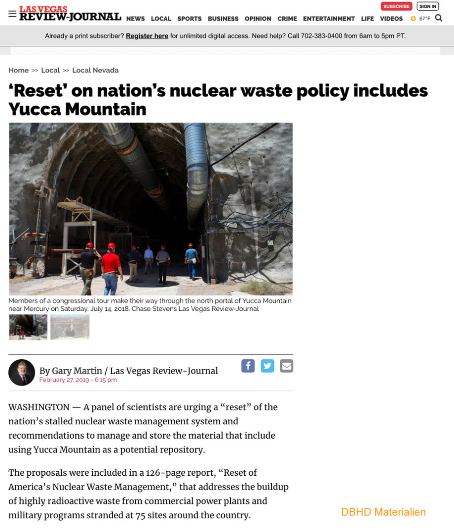 'Reset'-on-nation's-nuclear-waste-policy-includes-Yucca-Mountain