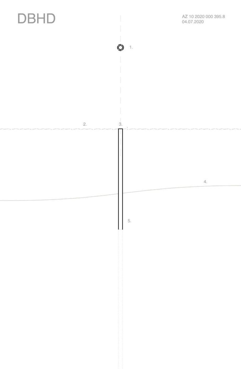1von3 - Patent-Zeichnung DBHD Endlager Version 3.2