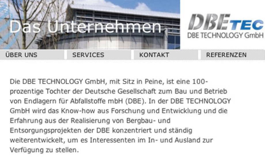 59_unsichere_DBE-BGE Konzepte_gefaehrden_Europa_und_die_Welt-GEFAHR