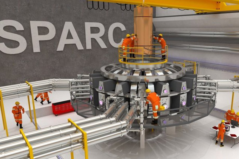 SPARC is a tokamak that has been proposed for construction by Commonwealth Fusion Systems (CFS) in collaboration with the Massachusetts Institute of Technology (MIT) Plasma Science and Fusion Center (PSFC), with funding from Italian energy company Eni.[1]