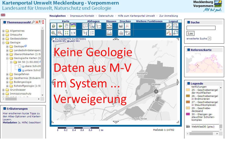 von M-V haben wir eine Karte der Schichtmächtigkeiten im Steinsalz die keine Teufen Angaben enthält