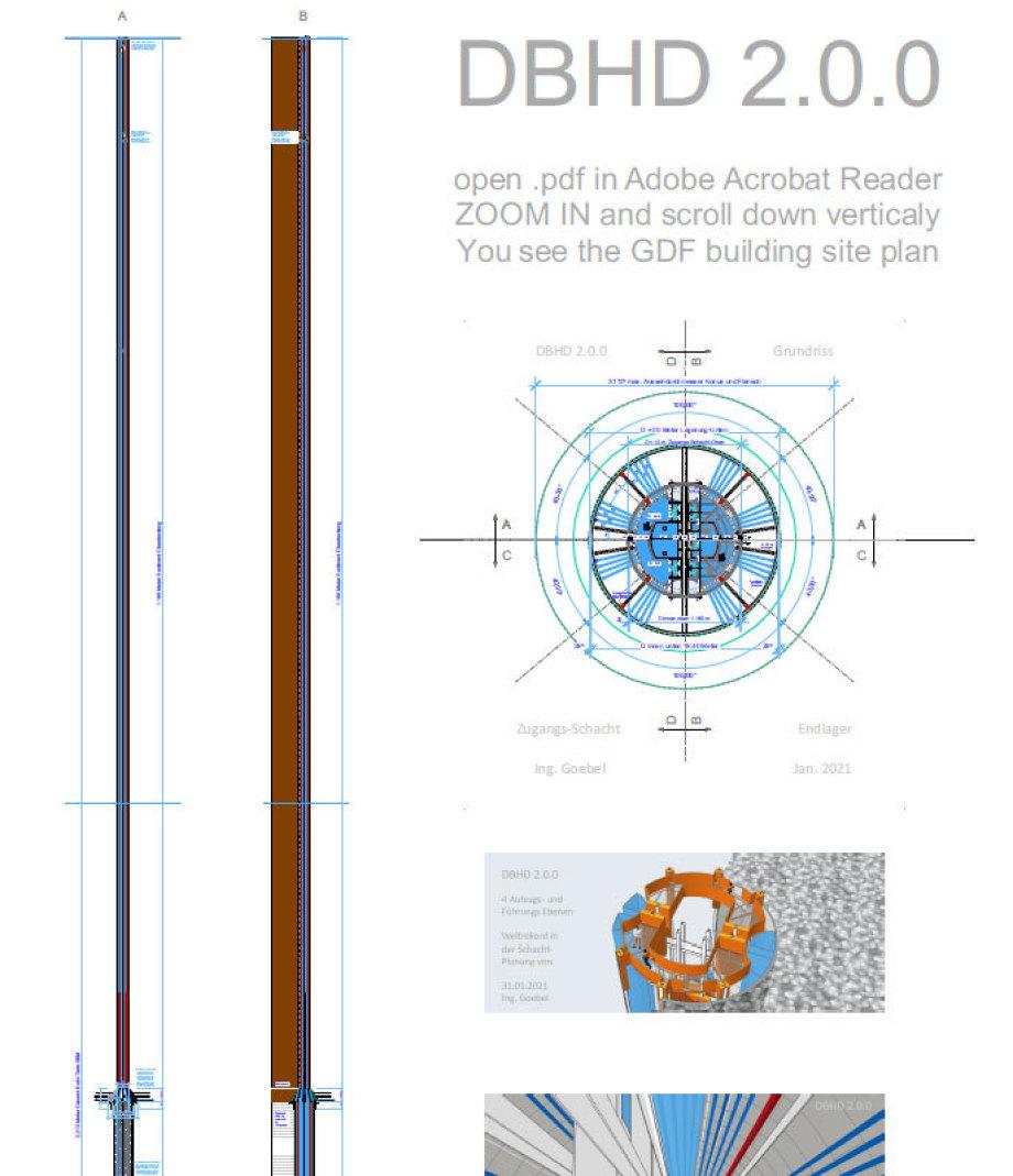 DBHD 2.0.0 Building Site