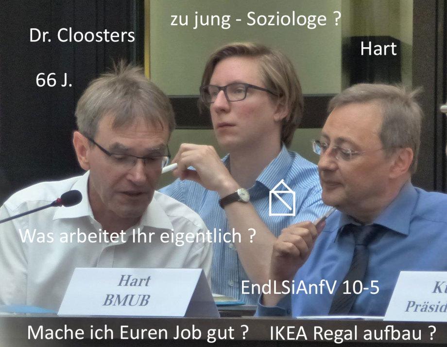 >>> Kann ich den Job den ich mache den Leuten die sich dafür bezahlen lassen zurückgeben ? Was arbeitet die BMU Abteilung RS - jetzt S in Bonn/Berlin eigentlich ? #BMU #Was #Arbeiten #Die #Fragezeichen - 2022 sind die AKW aus