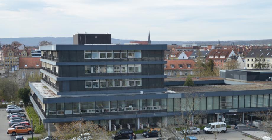 Guten Tag Amtsgericht Hildesheim - wir erbitten eine mündliche Verhandlung vor einem Richter - bitte am Amtsgericht