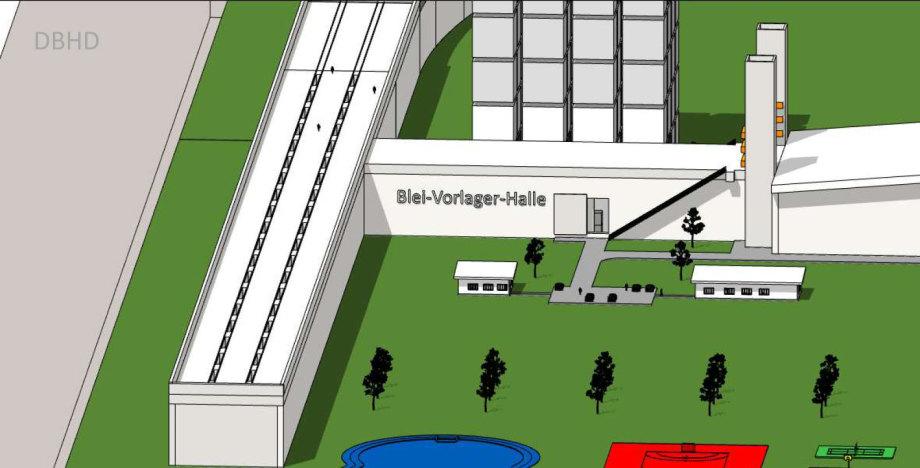 .ifc aus ArchiCAD sehr gut - 3D Daten Austausch-Format_AC25_Test_Ing_Goebel_DBHD_Endlager