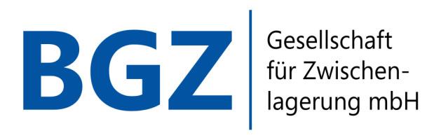 Guten Tag BGZ - ein offener Brief an die BGZ GmbH