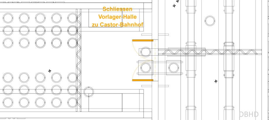 Schliessen-Vorlager-Halle_zu_Castor-Bahnhof