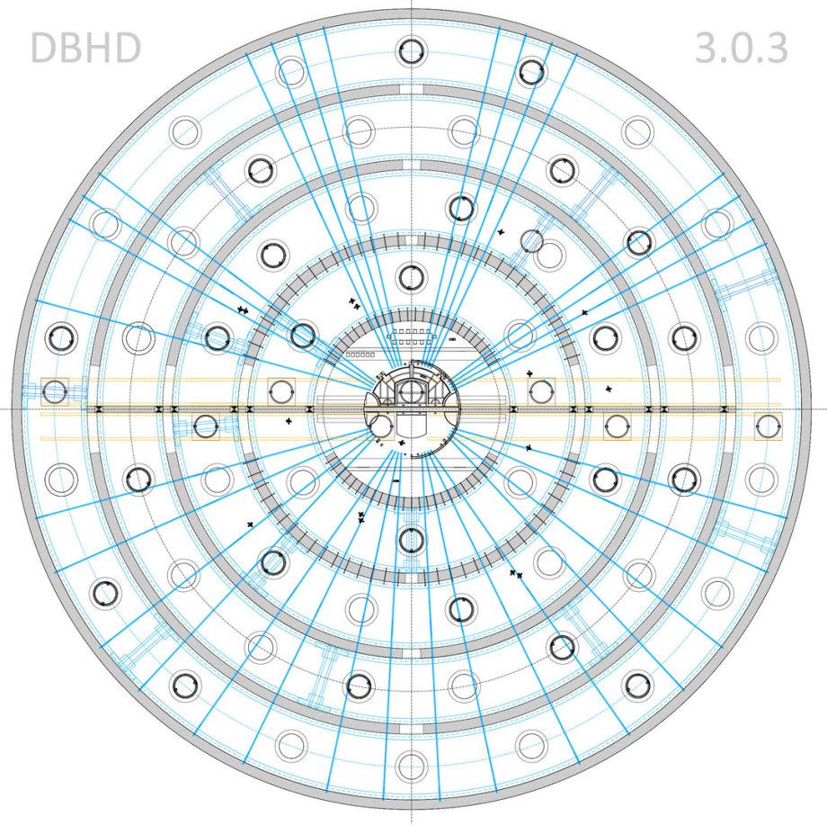 Grundriss DBHD 3.0.3 GDF Endlager Drop-It Bullit-Gebinde