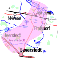 Standort DBHD Endlager