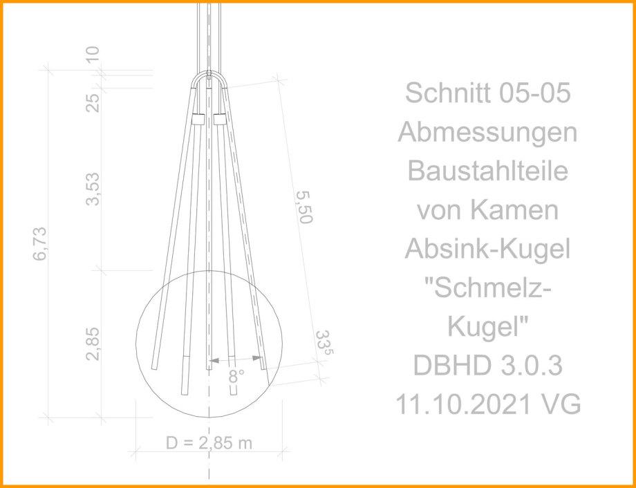 Bild_S5_Abmessungen-Absink-Kugel_DBHD3.0.3_Endlager_Ing_Goebel_Ing_von_Kamen