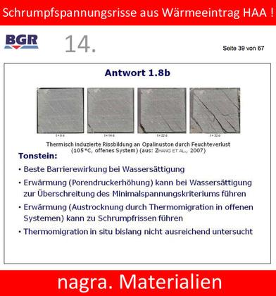 36. - ART-TEL nuclear waste repository / Ingenieur- und ...