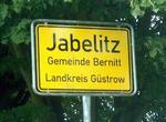 1 Stück DBHD 1.3 bei Jabelitz, Bernitt,Babst - Mecklenburg-Vorpommern BRD