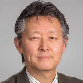 Prof. Dr. Akira Tokuhiro was the first one who understood