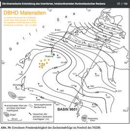 Erneuter Hinweis aus der Fachliteratur auf die Super-Welt-Endlager Geologie bei Glasin in M-V