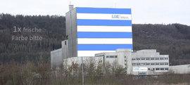 Die weitere Nutzung des Standortes Würgassen für das Logistik-Zentrum-Konrad (LOK) wird mit ein bisschen frischer Farbe über Jahrzehnte sehr viel akzeptabler sein ?