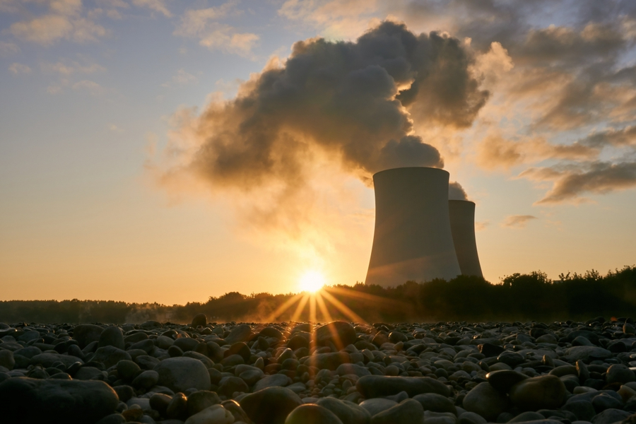 Department of Energy in the US shows interest in new reactor types