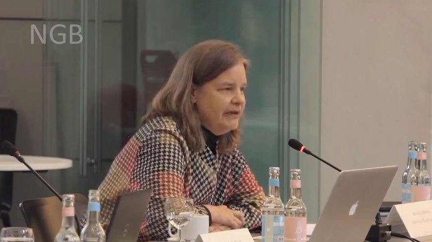 Miranda Schreurs