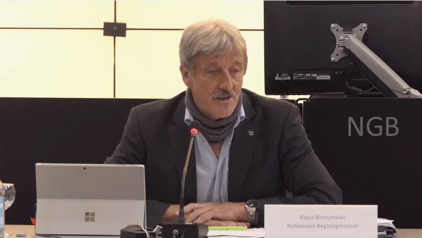 Klaus Brunsmeier BUND